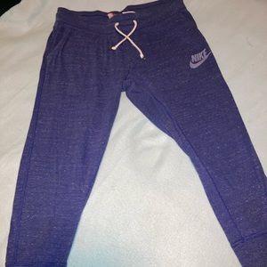 Nike Vintage Gym Joggers 545780-509